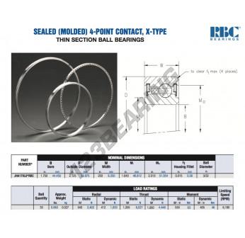 JHA17-XL0-RBC