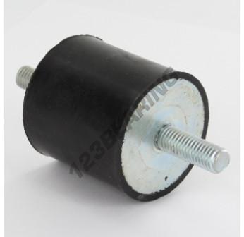 MM5050-10 - M10x50x50 mm