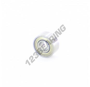 SR156-2TZ-CB-ZEN - 4.76x7.94x3.18 mm