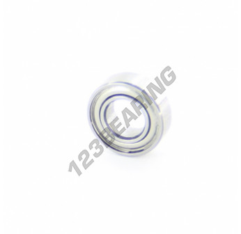 SR-166-ZZ-CBLO1-ZEN - 4.8x9.5x3.2 mm