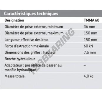 TMMA60-SKF