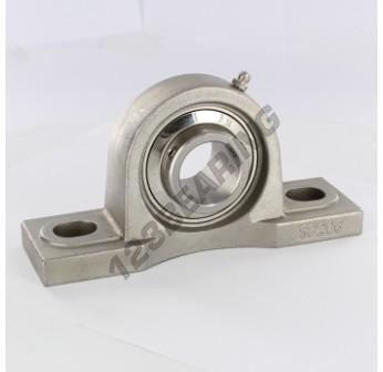 UCP206-INOX - 30 mm