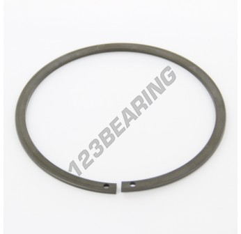 WRE110-INA - 105.4x2.5 mm