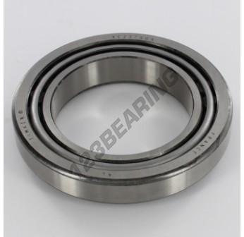 XC2379CD-XC2379DA-TIMKEN - 77.79x121.44x23.01 mm