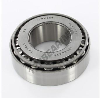XLA33211-33211-TIMKEN - 50x100x33.5 mm